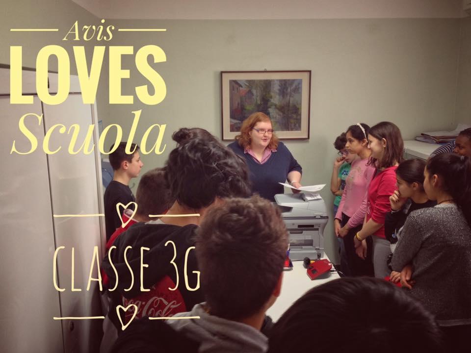 Classe 3G