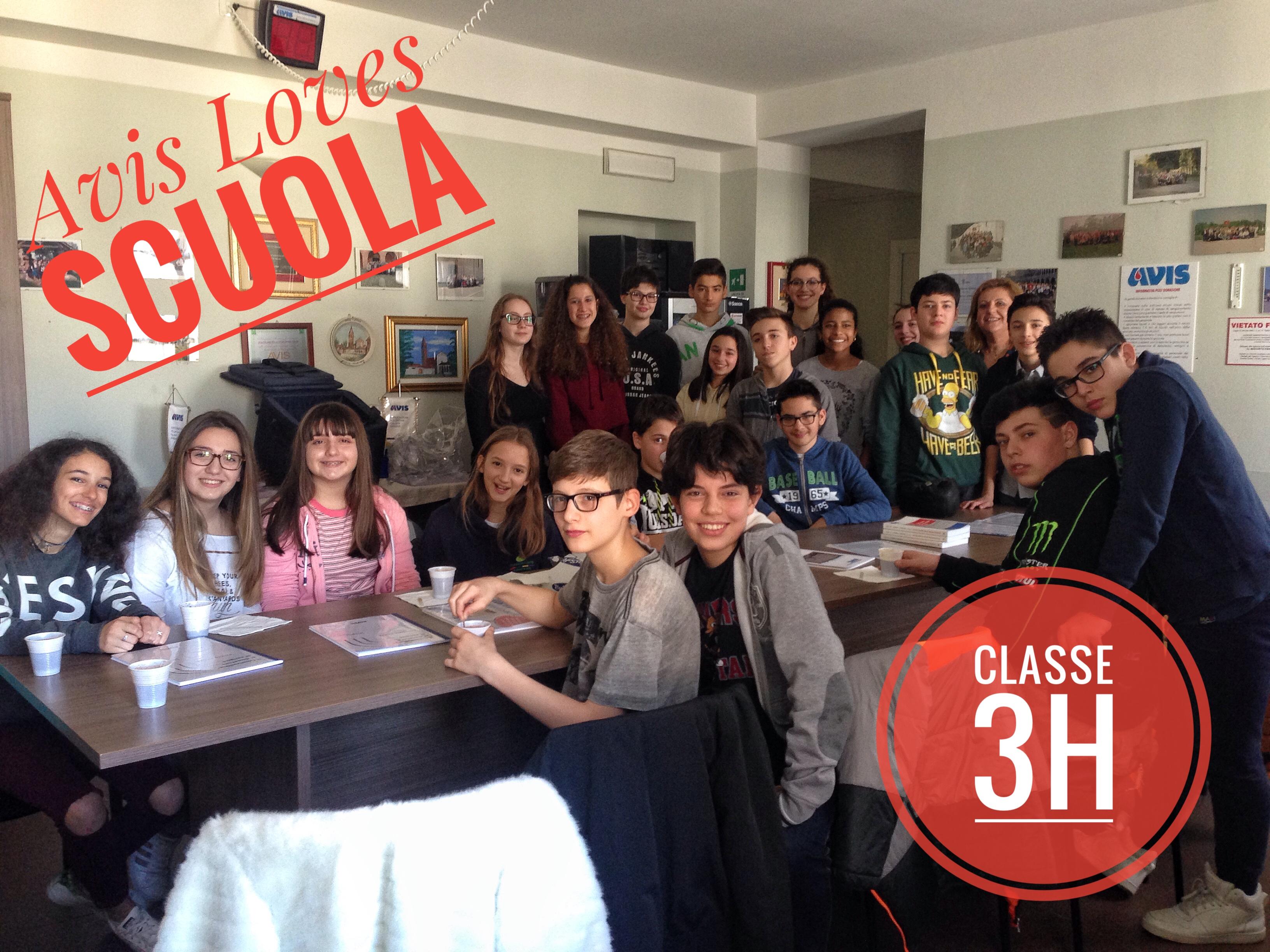 Classe 3H