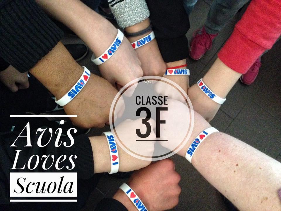 Classe 3F
